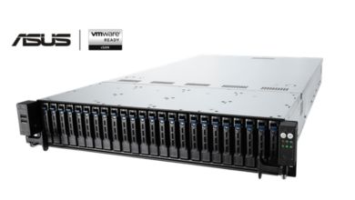 Photo of ASUS Announces VMware vSAN ReadyNode Certification