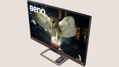 Photo of Review: BenQ EW3280U