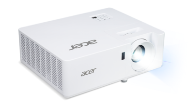 Photo of Acer Intros New LED and Laser Projectors for Entertainment and Business