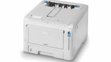 Photo of OKI Launches the New C650 A4 Colour Printer