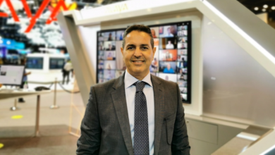 Photo of Video: Avaya Focuses on the Importance of Communications Solutions at GITEX 2020