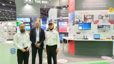 Photo of Kramer Electronics Debuts in the UAE