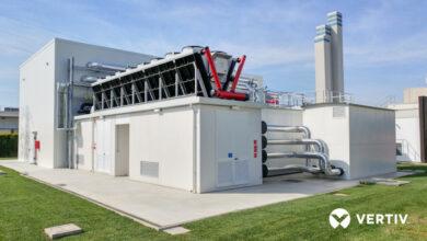 Photo of Vertiv Ranked as Global Leader in Rapidly Evolving Data Center Cooling Market