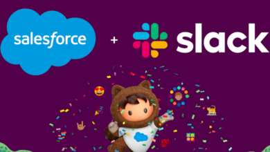 Photo of Salesforce Signs Definitive Agreement to Acquire Slack