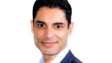 Photo of HP Appoints Vishnu Taimni as the Head of its Middle East, Turkey, and East Africa Operations