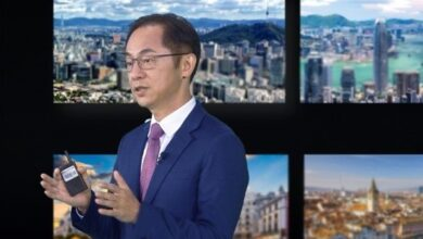 Photo of Huawei: 5G Developed Faster Than We Expected