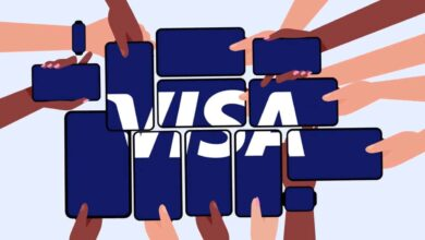 Photo of Visa Intros AI-Powered Innovations for Smarter Payments