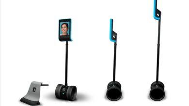 Photo of Review: Double Robotics Double 3 Telepresence Robot