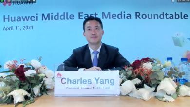 Photo of Huawei Sees Significant Potential to Support Middle East Partners on Digitization Journey