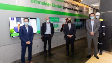 Photo of Schneider Electric Opens MEA Secure Power Training Center in DSO