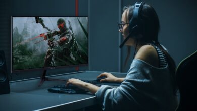 Photo of ViewSonic Launches the New VX18/VX19 Monitor Series for Gamers