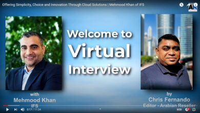 Photo of Video: Offering Simplicity, Choice and Innovation Through Cloud Solutions
