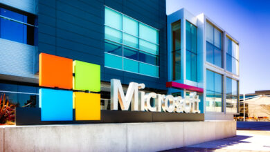 Photo of Microsoft Buys Speech Recognition Firm Nuance in a $16 Billion Deal