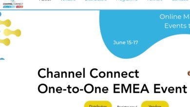 Photo of ChannelHub to Host its First Digital Channel Connect EMEA for Business Solutions Vendors
