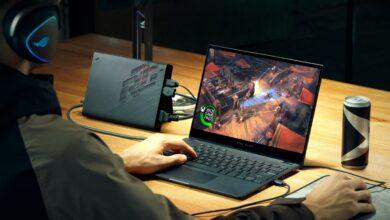 Photo of ROG Upgrades Flow X13 With the Latest Nvidia RTX 3050 Ti GPU