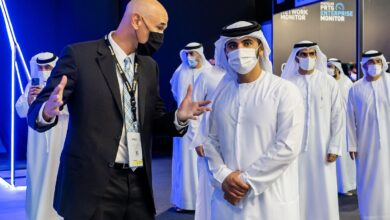Photo of Microsoft Urges GISEC 2021 Attendees to 'Secure the Hybrid Workplace'