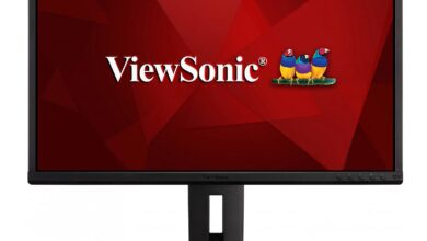 Photo of Review: ViewSonic VG2440V