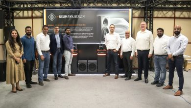 Photo of Sennheiser Appoints Thomsun Trading Est. as the Exclusive Distributor