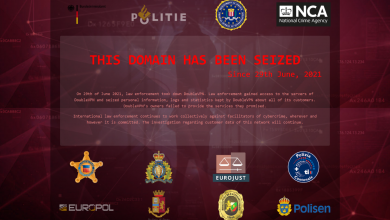 Photo of Global Police Shut Down VPN Service Favoured by Cybercriminals