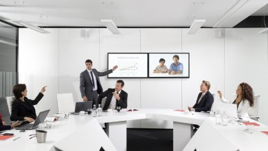 Photo of Three Tech Considerations That Will Shape the Hybrid Work Environment