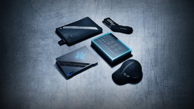 Photo of ROG Launches the New Zephyrus G14 Alan Walker Special Edition