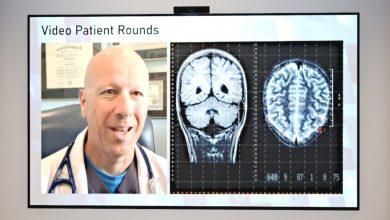 Photo of LG's Video Conferencing Platform Delivers Real-Time Telemedicine Solution
