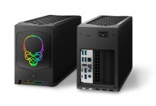 Photo of Intel Launches the NUC 11 Extreme Kit Mini Gaming PC