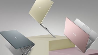 Photo of Acer Launches the Ultra-Thin Swift X Notebook in the Middle East