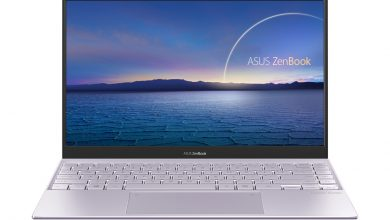 Photo of ASUS Intros the ZenBook 13 OLED with a Lilac Colour