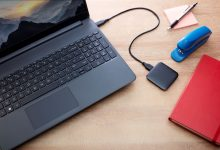 Photo of Western Digital Launches Pocket-Sized Portable SSD Drive