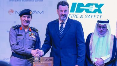 Photo of New 2022 Dates Confirmed for 4th Edition of Intersec Saudi Arabia