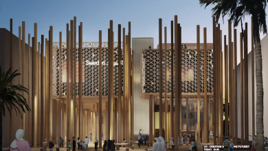 Photo of Axis Communications to Show Off Solutions Sustainable Cities at Expo 2020