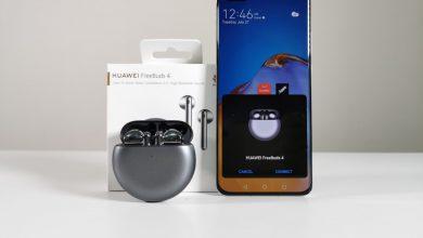 Photo of Review: Huawei FreeBuds 4