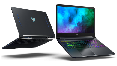 Photo of Acer Middle East Releases Latest 11th Gen Notebooks for Gamers in KSA