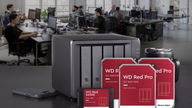 Photo of WD Launches the new Red SN700 NVMe SSD
