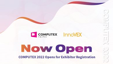 Photo of COMPUTEX 2022 Opens for International Exhibitor Registration Today