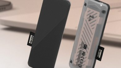 Photo of KLEVV Launches S1 and R1 Portable SSDs