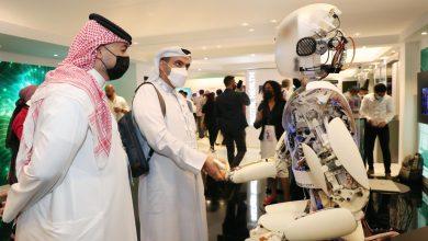 Photo of GITEX 2021: 5G Powered Robots Impress Visitors on Etisalat Stand