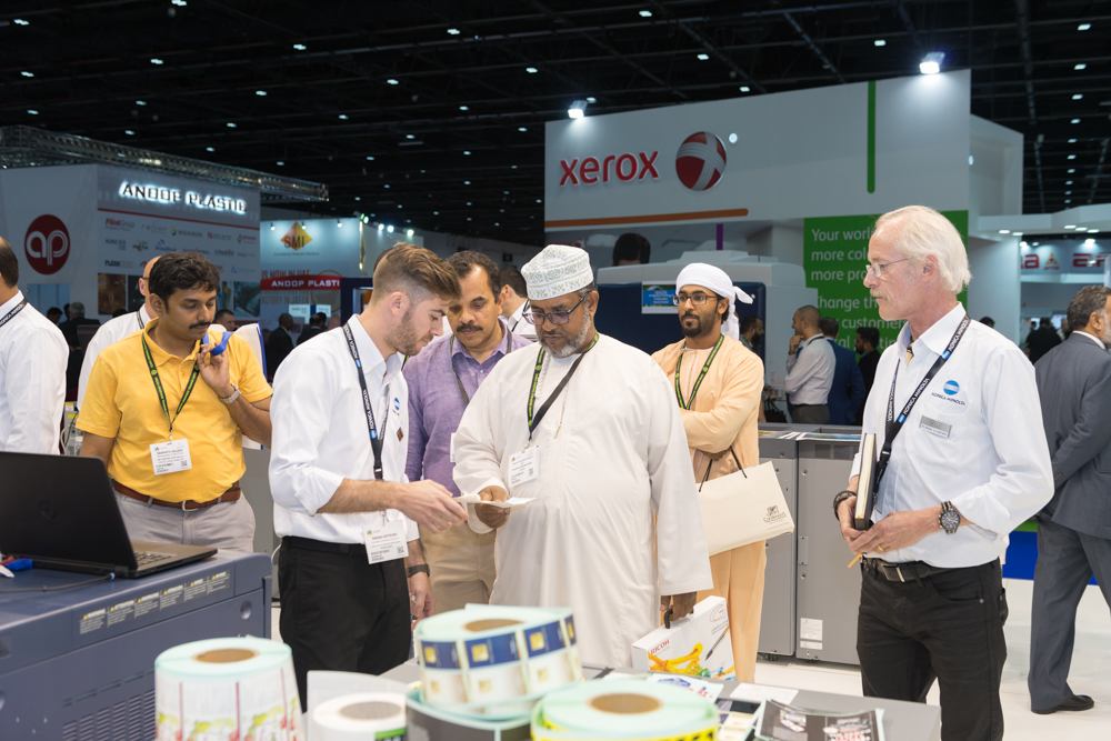 Photo of Inaugural Summit for Global Printing Community Coming to Dubai in March