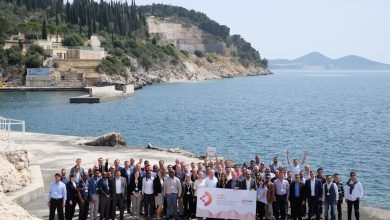 Photo of InfiNet Holds its 9th Annual International Partner Conference