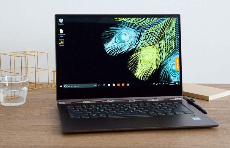 Photo of Review: Lenovo Yoga 920