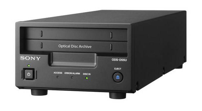 Photo of Sony Grants Cartridge Production License to Mitsubishi Chemical Media