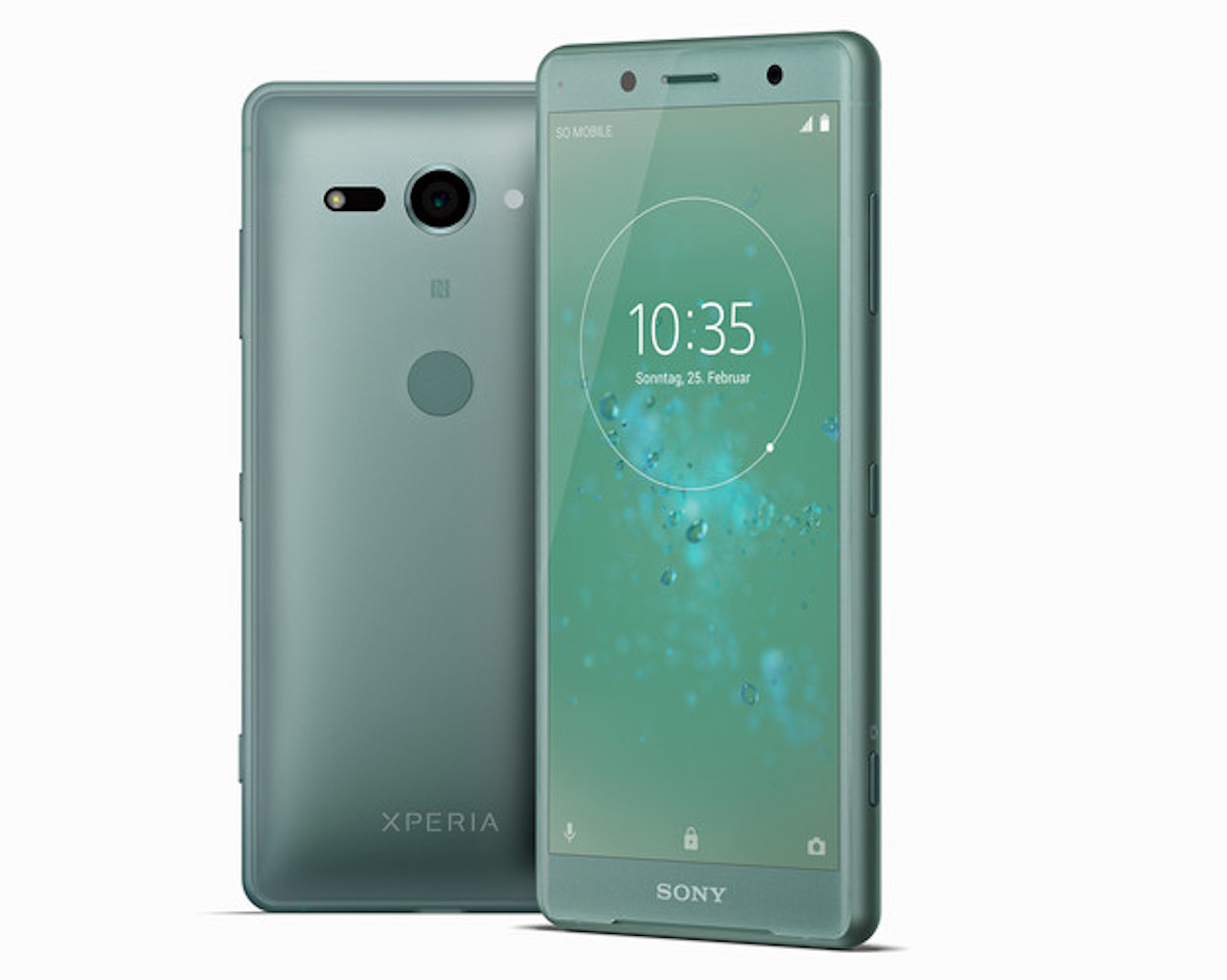 Photo of Review: Sony Xperia XZ2 Compact