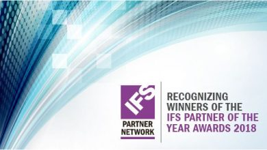 Photo of IFS Honours Winners of Annual Partner Awards Program
