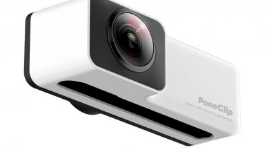 Photo of PanoClip Lets You Shoot 360° and 'Tiny Planets' from Your Phone