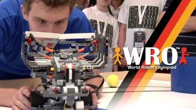 Photo of Juniper Networks to Sponsor World Robot Olympiad