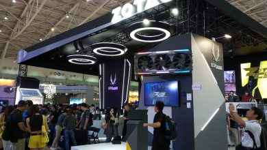 Photo of ZOTAC Puts Gaming at the Forefront at Computex 2018
