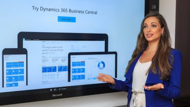 Photo of Microsoft Intros Dynamics 365 Business Central to UAE Market