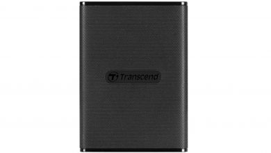 Photo of Transcend Launches New Portable Drive for Macs