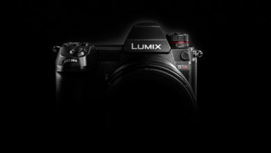 Photo of Panasonic Shows Off Two New Full-Frame Mirrorless Cameras